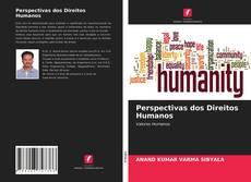Borítókép a  Perspectivas dos Direitos Humanos - hoz