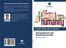 Perspektiven der Menschenrechte的封面