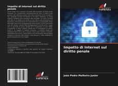 Bookcover of Impatto di Internet sul diritto penale