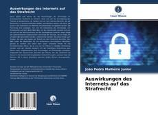 Borítókép a  Auswirkungen des Internets auf das Strafrecht - hoz
