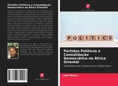 Buchcover von Partidos Políticos e Consolidação Democrática na África Oriental