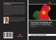 Buchcover von Territorial branding and e-tourism in Cameroon