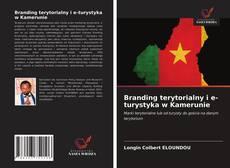 Capa do livro de Branding terytorialny i e-turystyka w Kamerunie