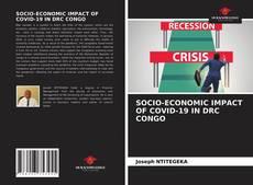 Buchcover von SOCIO-ECONOMIC IMPACT OF COVID-19 IN DRC CONGO
