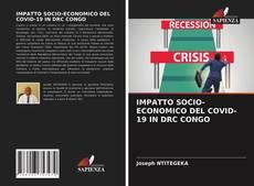 Buchcover von IMPATTO SOCIO-ECONOMICO DEL COVID-19 IN DRC CONGO