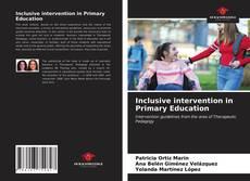 Borítókép a  Inclusive intervention in Primary Education - hoz