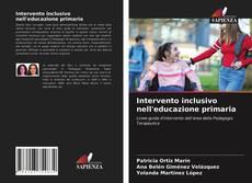 Couverture de Intervento inclusivo nell'educazione primaria