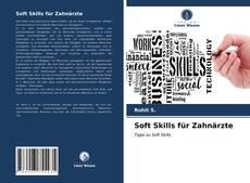 Bookcover of Soft Skills für Zahnärzte