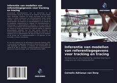 Bookcover of Inferentie van modellen van referentiegegevens voor tracking en tracing