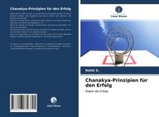 Copertina di Chanakya-Prinzipien für den Erfolg