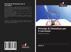 Copertina di Principi di Chanakya per il successo