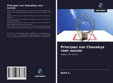 Bookcover of Principes van Chanakya voor succes