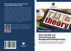 Buchcover von Eine Studie zur Verletzung des Kooperativitätsprinzips