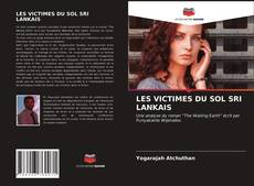 Bookcover of LES VICTIMES DU SOL SRI LANKAIS