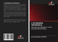 Buchcover von L'ECONOMIA INFORMALE