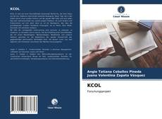 Bookcover of KCOL