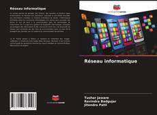 Capa do livro de Réseau informatique
