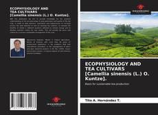 Bookcover of ECOPHYSIOLOGY AND TEA CULTIVARS [Camellia sinensis (L.) O. Kuntze].