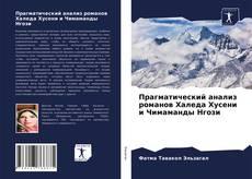 Прагматический анализ романов Халеда Хусени и Чимаманды Нгози的封面
