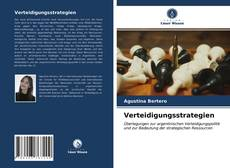 Bookcover of Verteidigungsstrategien