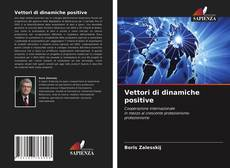 Vettori di dinamiche positive kitap kapağı