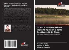 Copertina di Stato e conservazione dei siti Ramsar e della biodiversità in Nepal
