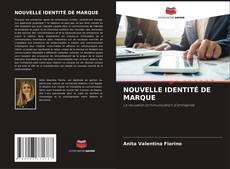 Обложка NOUVELLE IDENTITÉ DE MARQUE