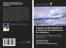 Copertina di Arqueas endosimbióticas y síndrome de deficiencia de melanina