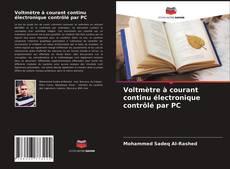 Portada del libro de Voltmètre à courant continu électronique contrôlé par PC