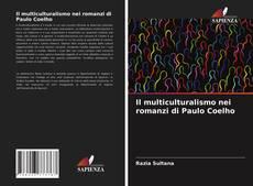 Bookcover of Il multiculturalismo nei romanzi di Paulo Coelho