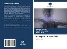 Copertina di Takayasu-Krankheit