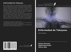 Bookcover of Enfermedad de Takayasu