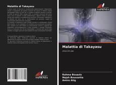 Copertina di Malattia di Takayasu