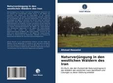 Portada del libro de Naturverjüngung in den westlichen Wäldern des Iran