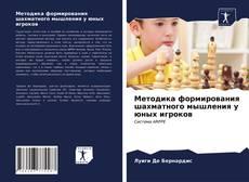 Методика формирования шахматного мышления у юных игроков kitap kapağı