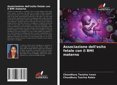 Couverture de Associazione dell'esito fetale con il BMI materno