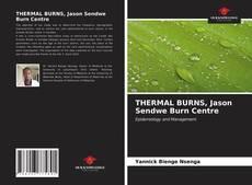Capa do livro de THERMAL BURNS, Jason Sendwe Burn Centre