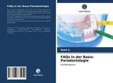 Buchcover von FAQs in der Basis-Parodontologie