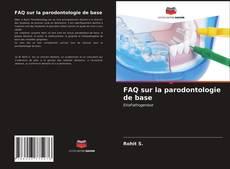 Portada del libro de FAQ sur la parodontologie de base