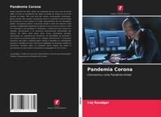 Borítókép a  Pandemia Corona - hoz