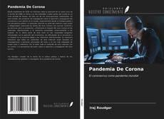 Borítókép a  Pandemia De Corona - hoz