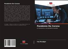 Portada del libro de Pandémie De Corona