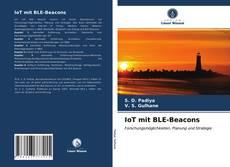 Buchcover von IoT mit BLE-Beacons
