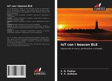 Buchcover von IoT con i beacon BLE