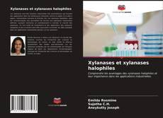 Portada del libro de Xylanases et xylanases halophiles