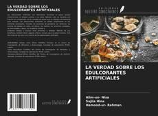 Capa do livro de LA VERDAD SOBRE LOS EDULCORANTES ARTIFICIALES