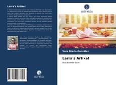 Portada del libro de Larra's Artikel