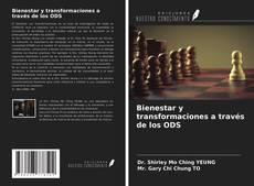 Portada del libro de Bienestar y transformaciones a través de los ODS