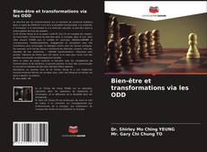 Обложка Bien-être et transformations via les ODD