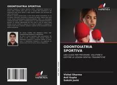 ODONTOIATRIA SPORTIVA kitap kapağı